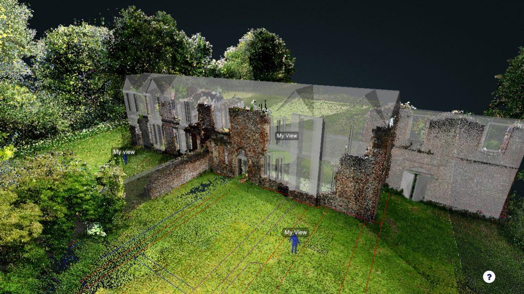 Sopwell Ruins