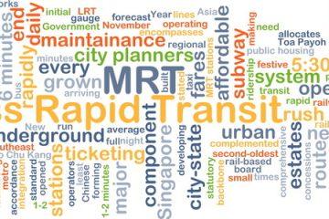 Mass Rapid Transport